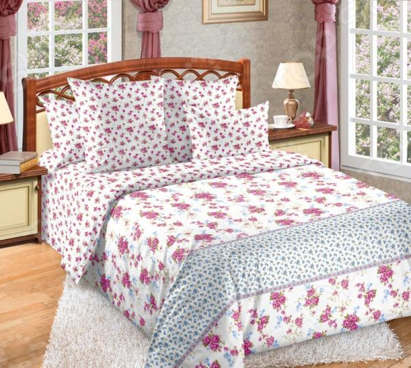 Комплект постельного белья Белиссимо «Мирабель» комплект постельного белья белиссимо константин