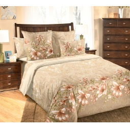 фото Комплект постельного белья Белиссимо «Жозефина». 2-спальный