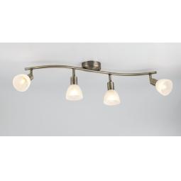 Купить Светильник настенно-потолочный Rivoli Tremont-W/C-4
