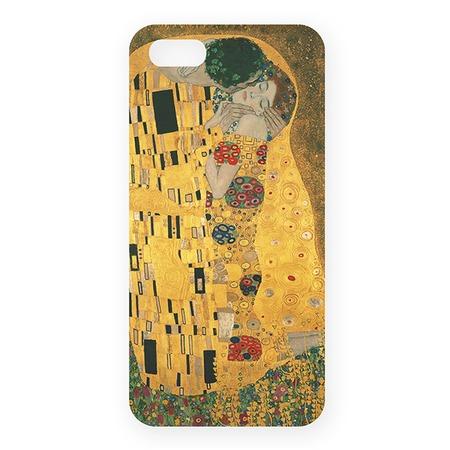 Купить Чехол для iPhone 5 Mitya Veselkov «Поцелуй Климта»