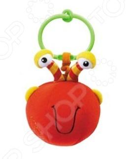 фото Игрушка в кроватку Tolo Toys Шарик, Погремушки. Подвески