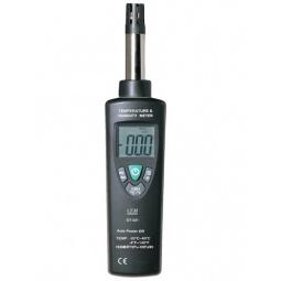 Купить Гигро-термометр СЕМ DT-321