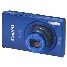 фото Фотокамера цифровая Canon IXUS 240 HS. Цвет: синий