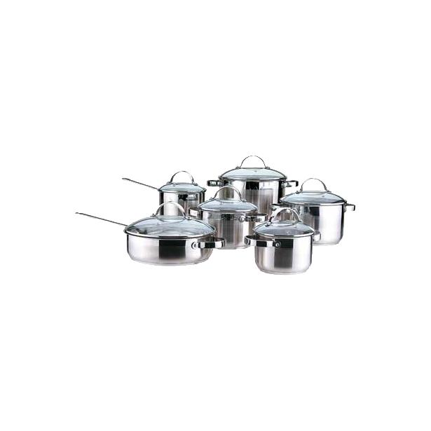 фото Набор посуды Bekker DeLuxe BK-2851