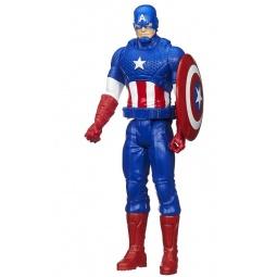 фото Фигурка супер-героя Hasbro B1669 «Титаны. Капитан Америка»