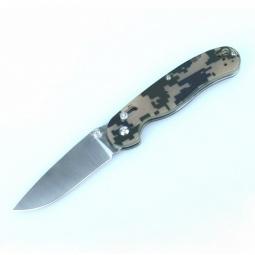 фото Нож складной Ganzo G727M. Цвет рукояти: камуфляж
