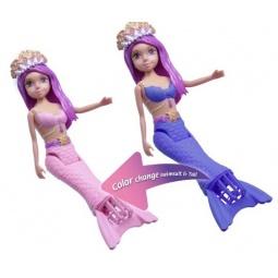 фото Кукла Море чудес танцующая «Русалочка Белла»