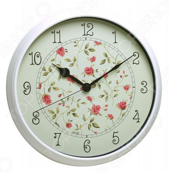 Часы настенные Бюрократ WALLC-R23P все цены