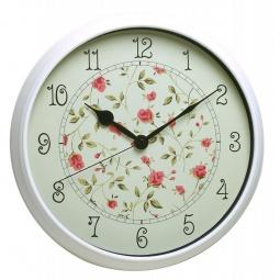 Купить Часы настенные Бюрократ WALLC-R23P