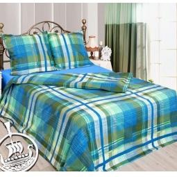 фото Комплект постельного белья Сова и Жаворонок «Викинг». 2-спальный