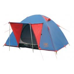 Купить Палатка Sol Wonder 3