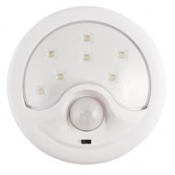 фото Лампа светодиодная с датчиком движения Master Kit MT5060