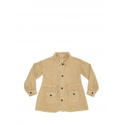 Купить Жакет для девочки Fore N Birdie Crinkle double gauze jacket