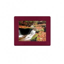 фото Цифровая фоторамка Onext PF-8083. Цвет: красный