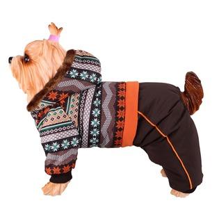 Купить Комбинезон для собак DEZZIE Джелла
