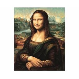 Купить Набор для рисования по номерам Schipper «Мона Лиза»