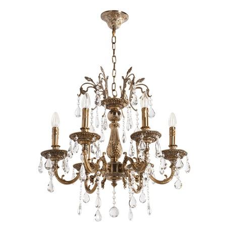 Купить Люстра подвесная MW-Light «Свеча» 301013506