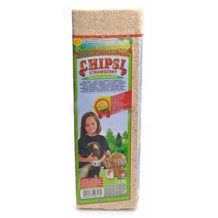 Купить Наполнитель для грызунов Cat's Best Chipsi