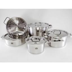 фото Набор кухонной посуды Stahlberg 1401-S