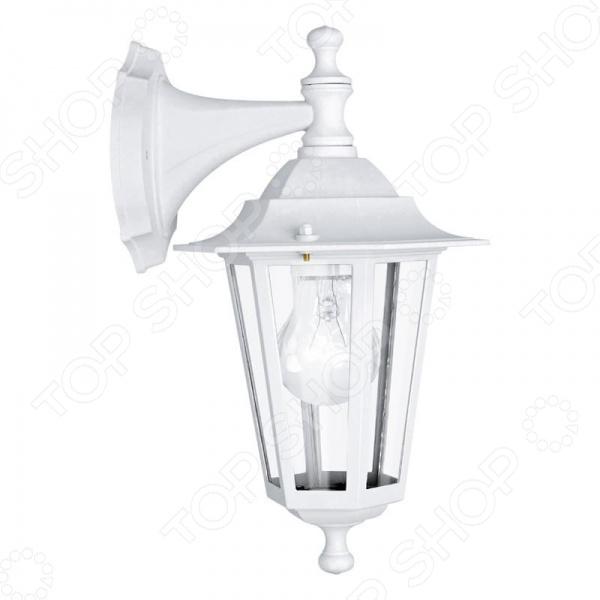 Уличный светильник настенный Eglo Laterna 5 22462