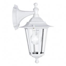 Купить Уличный светильник настенный Eglo Laterna 5 22462. Уцененный товар