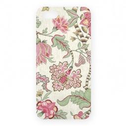 фото Чехол для iPhone 5 Mitya Veselkov «Розовые лотосы»
