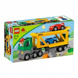 фото Конструктор LEGO Автовоз