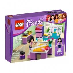 фото Конструктор LEGO Дизайн-студия Эммы