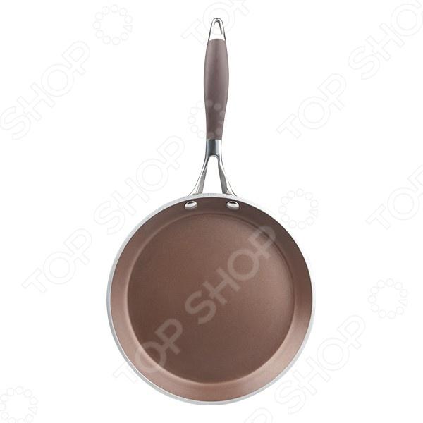 Сковорода блинная Rondell Mocco RDA-136 пленка самокл deluxe 90 см х 8м тсуга