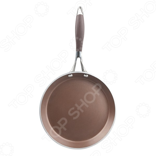 Сковорода блинная Rondell Mocco RDA-136 rondell rda 282 mocco
