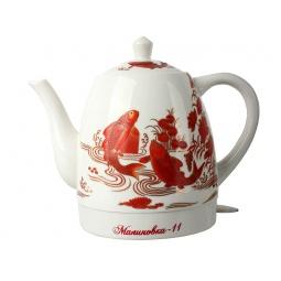 Купить Чайник Великие реки Малиновка-11