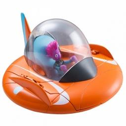 фото Набор игровой c фигуркой Miles «Летающая тарелка»