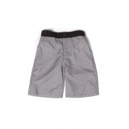 Купить Шорты детские для мальчика Appaman Riis Swim Trunks. Цвет: серый