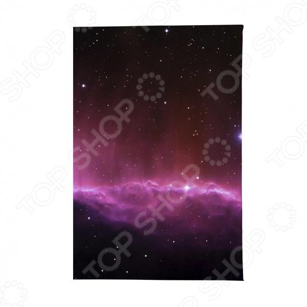 Обложка для автодокументов Mitya Veselkov «Ночное небо» фаворит ночное небо 17 ft 4012