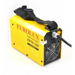 фото Сварочный аппарат инверторный Ресанта IWM160 Eurolux