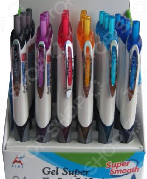 Ручка гелевая Beifa «Бизнес». В ассортименте