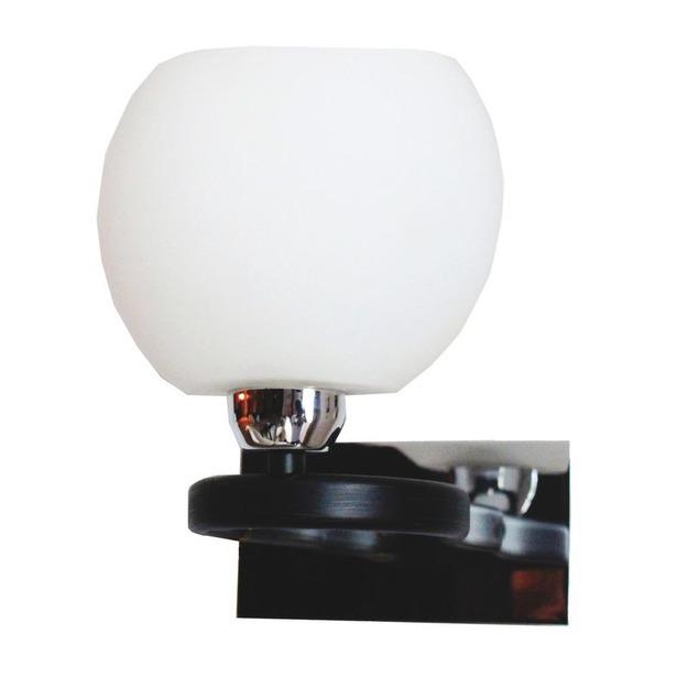 фото Бра ST Luce SL196 Chrome. Количество лампочек: 1