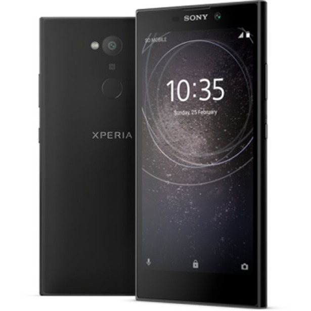фото Смартфон Sony Xperia L2 32Gb