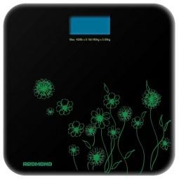 фото Весы Redmond RS-715. Цвет: зеленый
