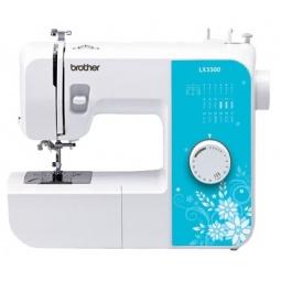 Купить Швейная машина BROTHER LX-3500