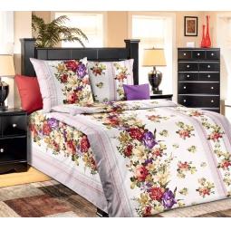 фото Комплект постельного белья Белиссимо «Мазурка». 1,5-спальный