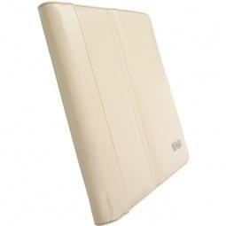 фото Чехол-книжка Krusell Luna для iPad. Цвет: песочный