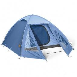 фото Палатка NOVA TOUR «Скаут 3». Цвет: голубой, синий