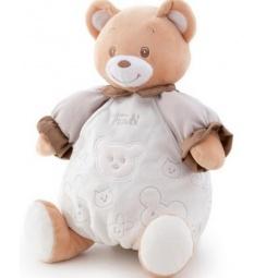 фото Мягкая игрушка Trudi «Мишка». Цвет: бежевый
