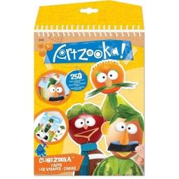 Купить Набор для создания веселых лиц Artzooka! 3103