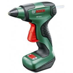 Купить Пистолет клеевой Bosch PKP 3,6 LI