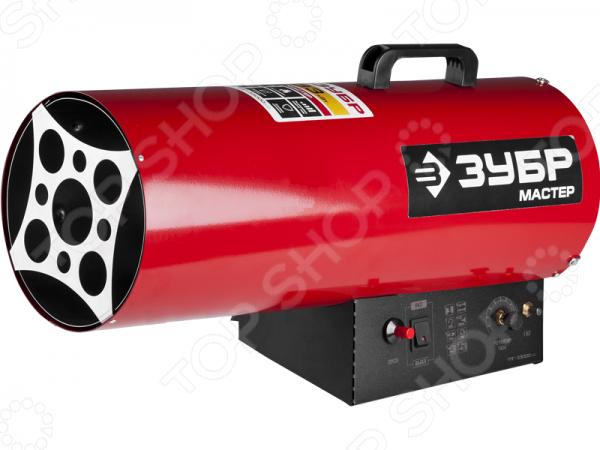 Тепловая пушка Зубр ТПГ-33000_М2 Зубр - артикул: 758208