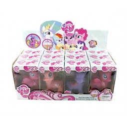 фото Фигурка-игрушка Shantou Gepai «Пони». В ассортименте