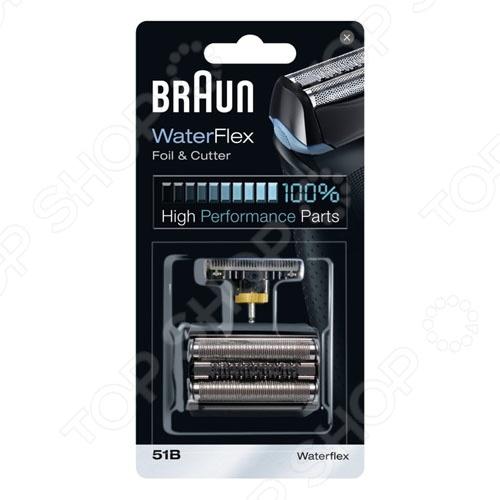 Сетка и режущий блок Braun WF2 (51B)