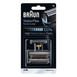 Купить Сетка и режущий блок Braun WF2 (51B)